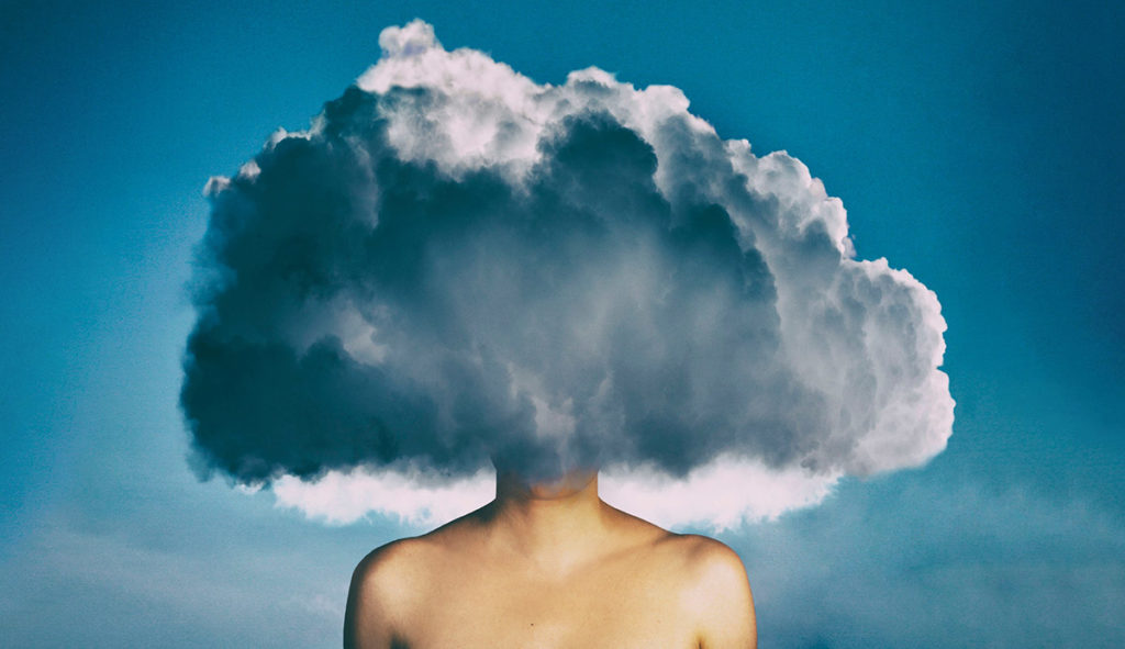 Stress leaves our mind foggy and interferes with efficient learning